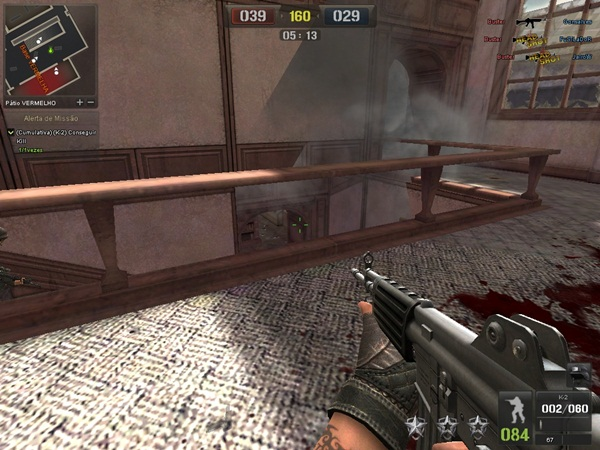Point Blank (PC) 2010
