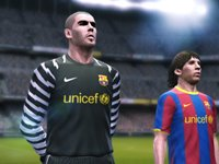 Imagem 7 do Pro Evolution Soccer 2011