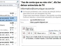 Imagem 1 do Microsoft Outlook