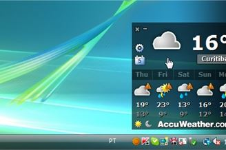 AccuWeather com Stratus Download to Linux Grátis