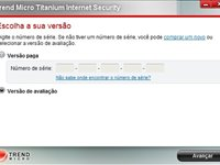 Imagem 7 do Trend Micro Titanium Internet Security