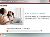 Imagem 8 do Trend Micro Titanium Internet Security