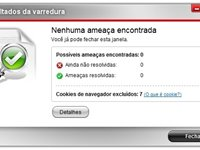 Imagem 9 do Trend Micro Titanium Internet Security