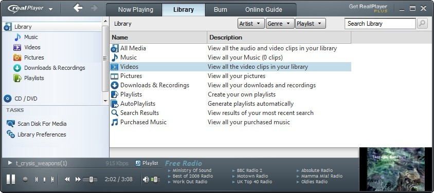 Realplayer download 1 ccuart Image collections