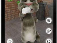 Imagem 1 do Talking Tom Cat