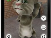 Imagem 2 do Talking Tom Cat