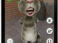 Imagem 3 do Talking Tom Cat