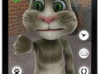 Imagem 4 do Talking Tom Cat