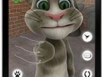 Imagem 5 do Talking Tom Cat