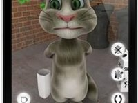 Imagem 6 do Talking Tom Cat