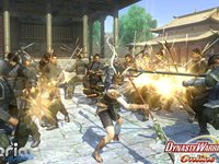 Imagem 5 do Dynasty Warriors Online