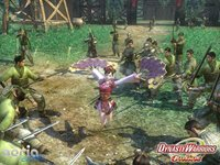 Imagem 4 do Dynasty Warriors Online