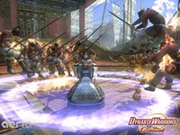 Imagem 1 do Dynasty Warriors Online