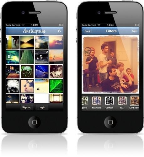 Instagram 3.2.0 para iPhone (iOS) 130599