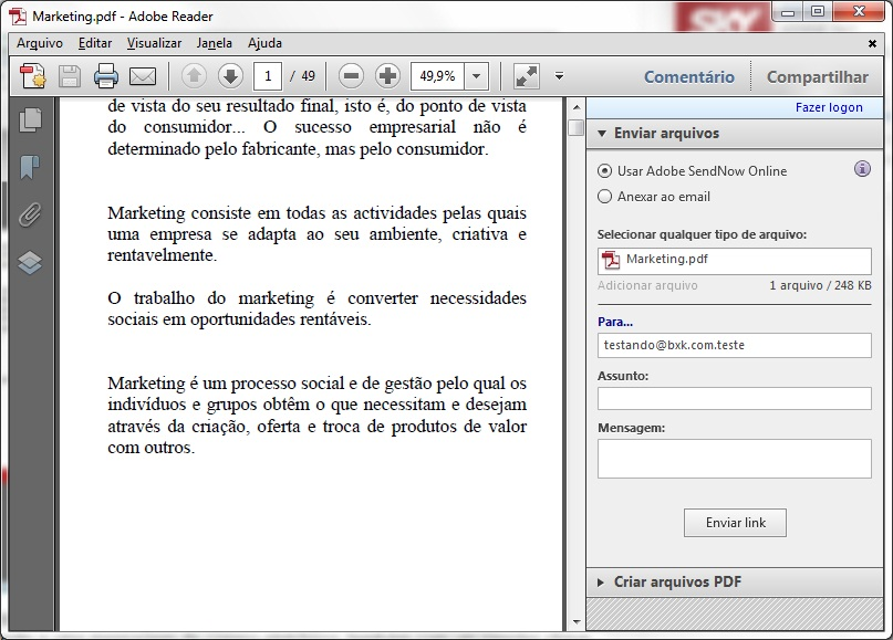 Pdf Flash Reader