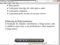 Imagem 6 do Adobe Reader XI