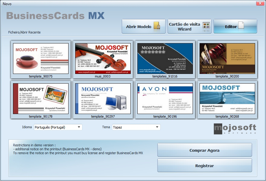 Businesscards mx download imagens 10 reheart Gallery