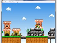Imagem 2 do Super Mario 3: Mario Forever Advance