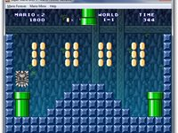 Imagem 3 do Super Mario 3: Mario Forever Advance