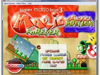Imagem 4 do Super Mario 3: Mario Forever Advance