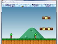 Imagem 6 do Super Mario 3: Mario Forever Advance