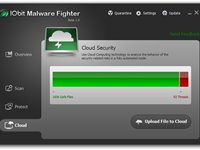 Imagem 1 do IObit Malware Fighter