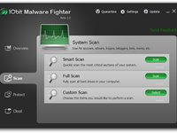 Imagem 3 do IObit Malware Fighter