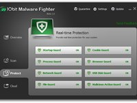 Imagem 4 do IObit Malware Fighter
