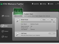 Imagem 5 do IObit Malware Fighter