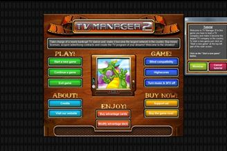 TV Manager 2 Download to Windows Grátis