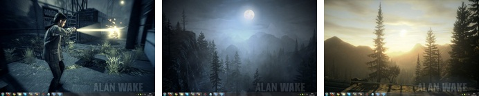 Alan Wake Theme