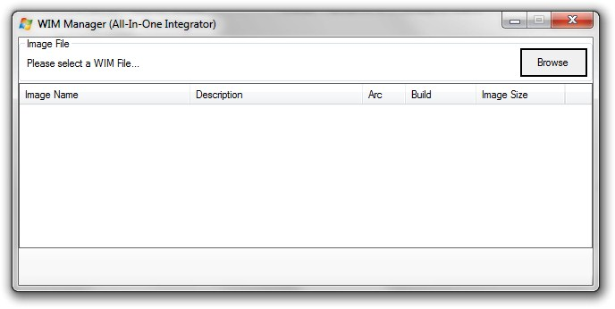 All-in-one Integrator