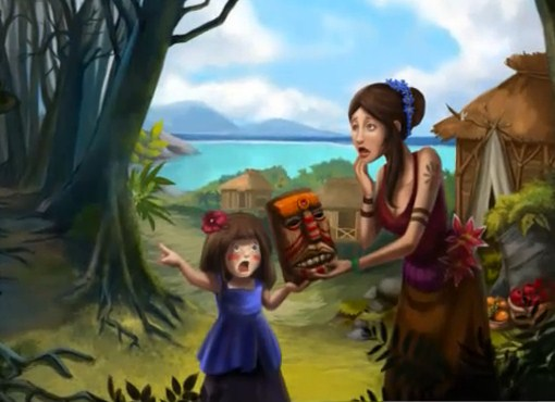 Virtual Villagers 5 - New Believers - Imagem 1 do software