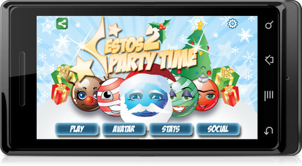 Cestos 2: Party Time - Imagem 1 do software