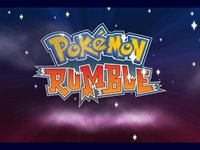 Imagem 1 do Pokémon Rumble Screensaver