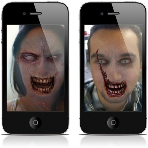 ZombieBooth Lite - Imagem 2 do software