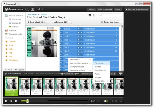 how to download from grooveshark