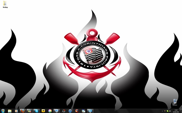 TEMA WINDOWS BAIXAR DO XP PARA CORINTHIANS
