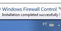 Imagem 1 do Windows Firewall Control