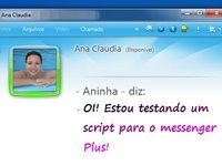 Imagem 1 do Message Gradiator