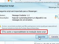 Imagem 3 do Message Gradiator