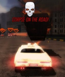 Apocalypse Motor Racers - Imagem 2 do software