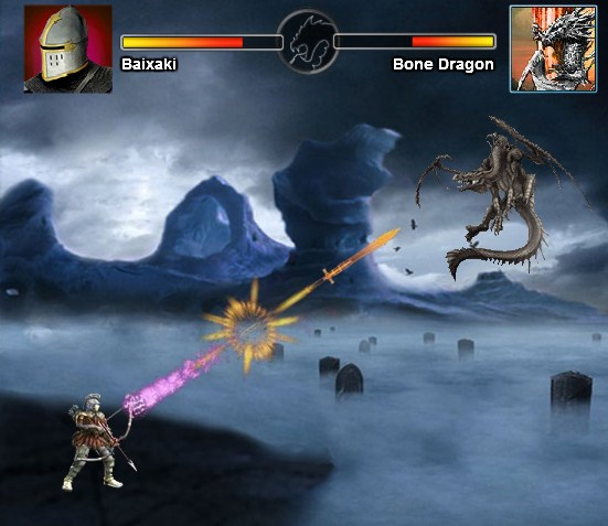 Lord of Ages - Imagem 2 do software
