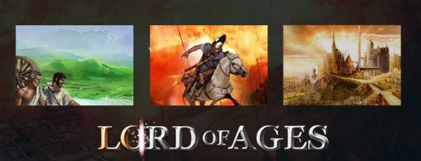 Lord of Ages - Imagem 3 do software
