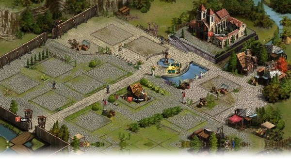 Lord of Ages - Imagem 1 do software