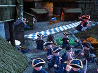 Imagem 4 do LEGO Pirates of the Caribbean: The Video Game