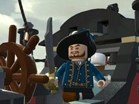 Imagem 5 do LEGO Pirates of the Caribbean: The Video Game