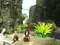 Imagem 6 do LEGO Pirates of the Caribbean: The Video Game