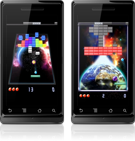 Space Buster 3D