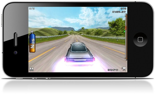 Fast & Furious The Game Test Drive - Imagem 1 do software